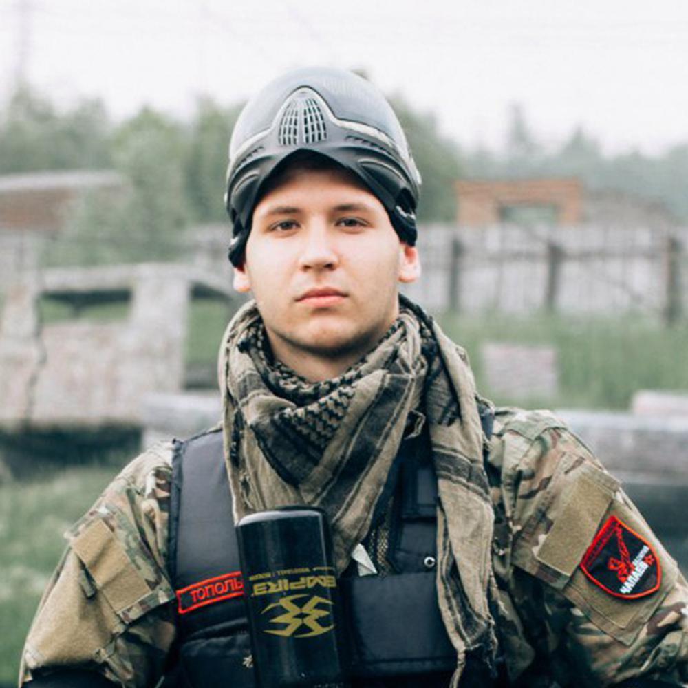 Валентин Трухнов